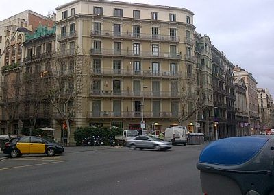 Aparment Barcelona Downtown