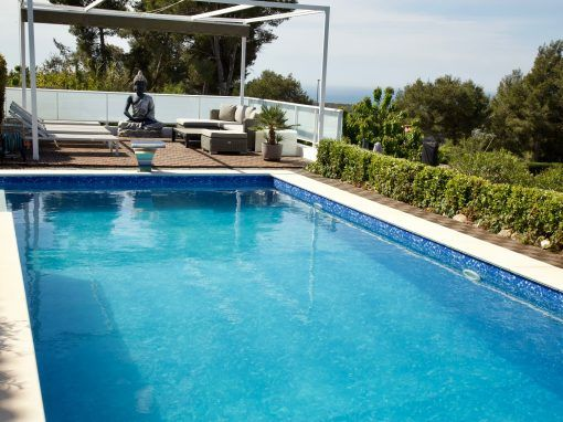 Spectacular villa of 265m2, close to Sitges